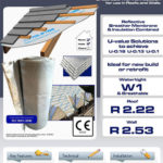 15sqm-SF19BB-Multifoil-Reflective-Insulation-Air-Seal-Radiant-Barrier-Roof-Wall-161884465424-2