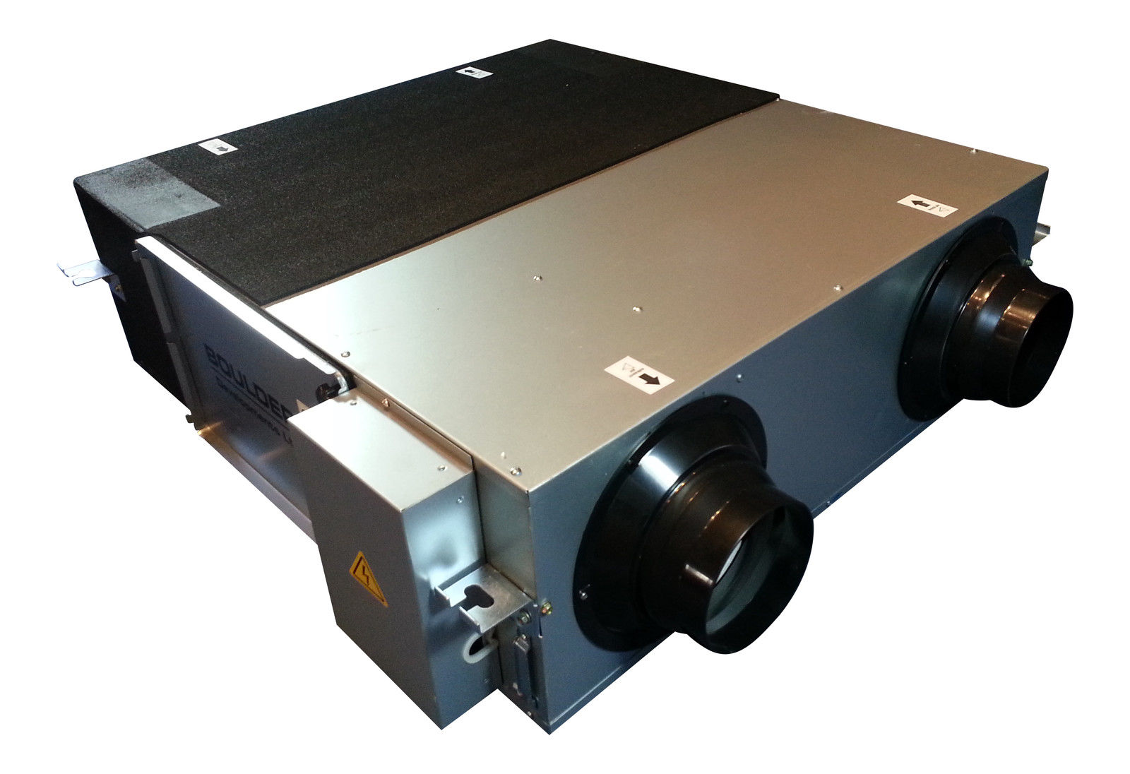 HEAT-RECOVERY-VENTILATION-UNIT-DHV-100N-CONDENSATION-EXTRACTION-MHRV-380589540727